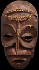 african mask (zaphad1) Tags: free texture door public domain 3d zaphad1 creative commons