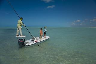 Bahamas Bonefishing - Andros Island 28