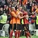 Galatasaray 2-1 Benfica