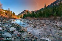 Fresh Canadian Rockies (Pat Kavanagh - Alberta, Canada) Tags: canada mountains alberta watertonnationalpark waterton canadianrockies mountainstreams canadianrockymountains