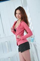 Sunny1015 (Mike (JPG直出~ 這就是我的忍道XD)) Tags: beauty studio model underwear sunny d300 2011 棚拍 林采緹