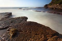 Turimetta Long Exposure (kelvinshutter) Tags: longexposure seascape canon australia 6d turimetta