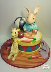 #creativecakeart #melbournecakes #sculpturalcakes #artisticcakes #unusualcakes #amazingcakes  #3dcakes  #childrenscakes #kidscakes #firstbirthdaycakes #christeningcakes #boyscakes #girlscakes #toyscake #sophiethegiraffecake #drum #peterrabbit #cake (www.creativecakeart.com.au) Tags: cake drum peterrabbit childrenscakes amazingcakes unusualcakes kidscakes girlscakes 3dcakes christeningcakes boyscakes artisticcakes creativecakeart firstbirthdaycakes melbournecakes toyscake sophiethegiraffecake sculpturalcakes