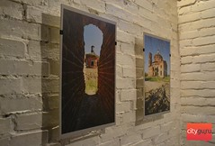 «Камни» – фотовыставка нашей истории