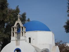 Iglesia Mitrtopol. Chora. Isla de Mikonos. Grecia (escandio) Tags: 3 grecia chora mikonos 2015 cicladas islademikonos