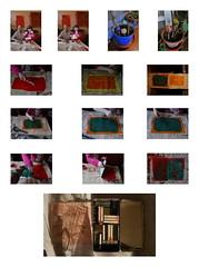 Marbling Christmas Baubles, Pasted Paper as wrapper for calendars as presents. Warp, out of the box: compact cassettes Christbaumkugeln marmorieren, Kleisterpapier als Einband fr Kalender als Geschenk, Schuhschachtel Musikkassetten SchriftBild Kette (hedbavny) Tags: vienna wien christmas blue winter red orange color colour green rot pastedpaper water girl yellow ball weihnachten gold austria sterreich kid globe wasser advent child hand diary christmastree kind gelb present marble grn blau gouache kalender standard weihnachtsbaum bauble farbe trommel geschenk weave tagebuch weihnachtskugel christbaumkugel collaboration mdchen vater tapestry cooperation zeitung kugel lotti handwerk marmor tapisserie christbaum kbel wasserfarbe weben bucheinband einband marmoriert deckfarbe marmorieren kleisterpapier trommelschlgel hedbavny hedbavnyingrid marmorierfarbe