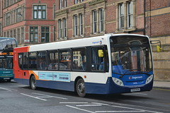Stagecoach Merseyside & South Lancashire 24178 PO59MXM (Will Swain) Tags: city uk travel england west bus buses liverpool october britain south centre north transport lancashire vehicles vehicle 31st stagecoach merseyside 2015 24178 po59mxm