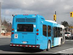 York Region Transit #1507 (vb5215's Transportation Gallery) Tags: york bus nova transit region lfs 2015 yrt