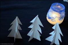 Warsztaty Metodyczne KLANZA (facebook.com/DorotaOstrowskaFoto) Tags: handmade lampion wita ozdobychoinkowe