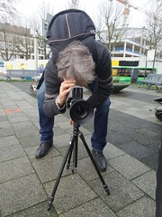 Photo Walk in Arnhem with members of the dutch Analogue Photo Forum [19-12-15] (Erwin TF) Tags: digital arnhem aff 191215 samsunggalaxykzoom