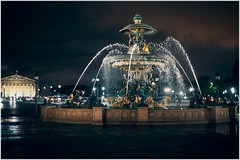 Fontaine des mers (CreART Photography) Tags: paris concorde fontaine fontainedesmers