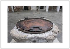 Well Head (Pictures from the Ghost Garden) Tags: venice urban landscape nikon wells dslr venezia urbanlandscape cannaregio 18105mm d7100 wellheads