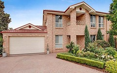 4 Lord Castlereagh Circuit, Macquarie Links NSW