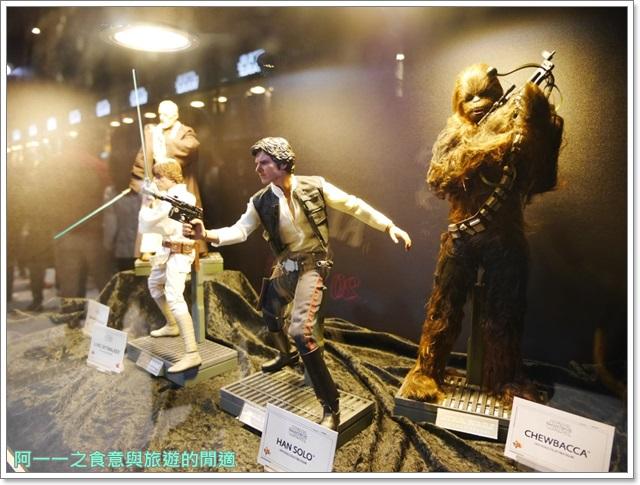 星際大戰電影特展.starwars.原力覺醒.橡子共和國.龍貓image014