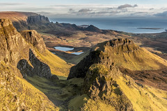 Skye Landscape (bradders29) Tags: skye scotland highland d750 trotternish staffin quiraing biodabuidhe