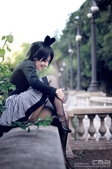 Hokuto Sumeragi   TOKYO BABYLON cosplayer Miyuki Nee (CAA Photoshoot Magazine) Tags: portrait anime nerd clamp geek cosplay  cosplayer coser cosplayers tokyobabylon   caa   costumeplay shojo 500px hokutosumeragi  ronaldoichi cosplayphotographer caaphotoshootmagazine