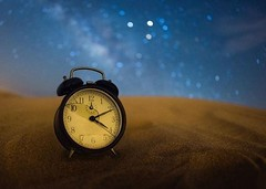 Broken Time (samy olabi) Tags: ifttt 500px milkyway stars night milky way long exposure sky nightscape astronomy star galaxy photography space blue lights travel dark beautiful uae abu dhabi dubai