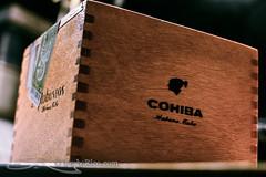 DSC_0288 (JimboRico) Tags: box cigar cigars cohiba cuban habana tobacco