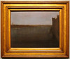 2016.02806a The Burrell Collection, 20 September 2016. Nocturne: Grey and Gold Westminster Bridge c. 1871-72. James McNeill Whistler. (jddorren08) Tags: glasgow burrellcollection scotland fineart decorativearts embroidery needlework ceramics paintings sculpture tapestries armour glass neareasterncarpets orientalart rugs sirwilliamburrell sonyalphaa6000 sigma30mm daviddorren jddorren jamesmcneillwhistler