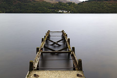 Inversnaid seen from the opposite side of Loch Lomond (Graham Cameron Himself) Tags: abandoned decay derelict gerardmanleyhopkins inlandlake inversnaid landscape loch lochlomond longexposure mysterious peaceful poetry scotland scottishloch unitedkingdom gbr