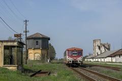 RO 922: Timisoara Nord - Stamora Moravita (4) Tags: ferkeltaxe