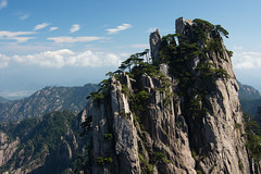 Yellow mountain (stevecart84) Tags: mountain trees outdoors nikon d7200 china anhui yellowmountain mounthuagnshan climbing