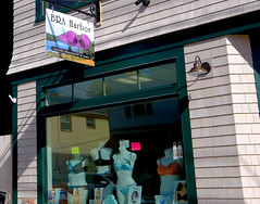 Bra Harbor (keyphan06) Tags: newengland 2016 maine barharbor streetscenes