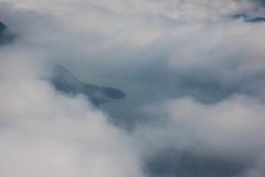 Pertisau July 2014 (Roger Hanuk) Tags: achensee austria karwendalbergbahn lake lowcloud morning pertisau tyrol