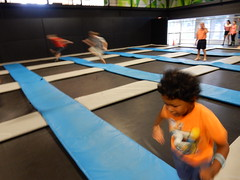 DSCN2245 (photos-by-sherm) Tags: defygravity gravity trampoline park wilmington nc jumping running summer