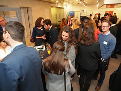 20-10-16 Cross Chamber Young Professionals Networking Night IV - PA200185
