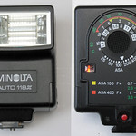Minolta auto118x flash thumbnail