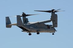 MV-22 Osprey (linda m bell) Tags: mcas miramar airshow 2016 california aircraft socal magtf demo mv22 osprey