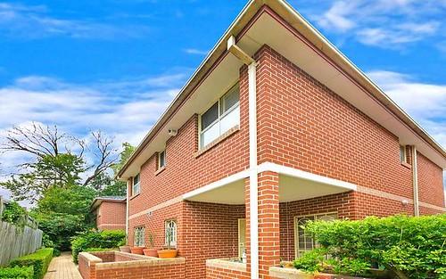 2/23 Wyatt Avenue, Burwood NSW
