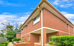 2/23 Wyatt Avenue, Burwood NSW