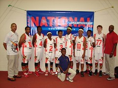 AAU Nationals - a ton of fun and great competition!