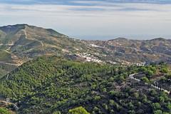 """Naturpark """"Sierra de Tejeda Almijara y Alhama"""" (astroaxel) Tags: spanien andalusien canillas de albeida naturpark sierra tejeda almijara y alhama"""