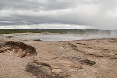 Geysir Geotermical Area (EC@PhotoAlbum) Tags: iceland islanda geotermicalarea strokkur geyser geysir goldencircleiceland goldencircle cerchiodoro nature landscape