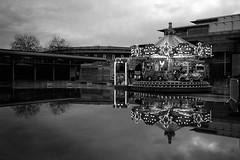 Bristol Harbourside (Barnaby Nutt) Tags: bristol fp4 ilford ilfotechc leica m6