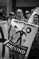 IMG_4429-1 (rawEarth) Tags: nodapl sanfrancisco nodakotaaccesspipeline rally march protest standingrocksioux solidarity climatechange keepitintheground rezpectourwater idlenomore northdakotaresistance lovewaternotoil waterprotectors nofossilfuels blackandwhite