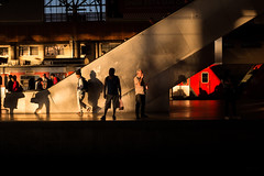 (rafa.sa) Tags: brás sãopaulo sp brasil brazil remirar sá streetphotography fotografiaderua subway metrô luzinha