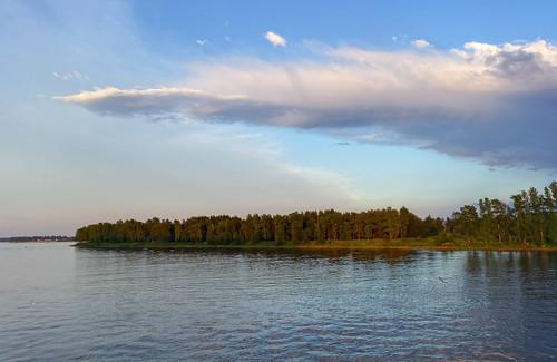 Neva River 10
