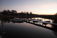 SAM_9026 (Bjerner, DK) Tags: horsens denmark morning water coldwater