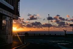 Ramsgate, always Ramsgate (Jean Latteur) Tags: nikon d3300 nikkor 35mm f18 ramsgate kent england sunrise sea pub