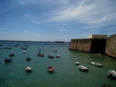 ccadiz 050 (elinapoisa) Tags: cadiz spain sea boats españa