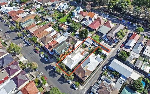 62 NEVILLE STREET, Marrickville NSW 2204