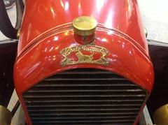 Peugeot Bébé (1913-16) Type BP1 (andreboeni) Tags: classic car automobile cars automobiles voitures autos automobili classique voiture retro auto oldtimer klassik classico classica bébé peugeot ettore bugatti bp1 type19 t19 typ19 voiturette radiator badge emblem grille detail vintage veteran