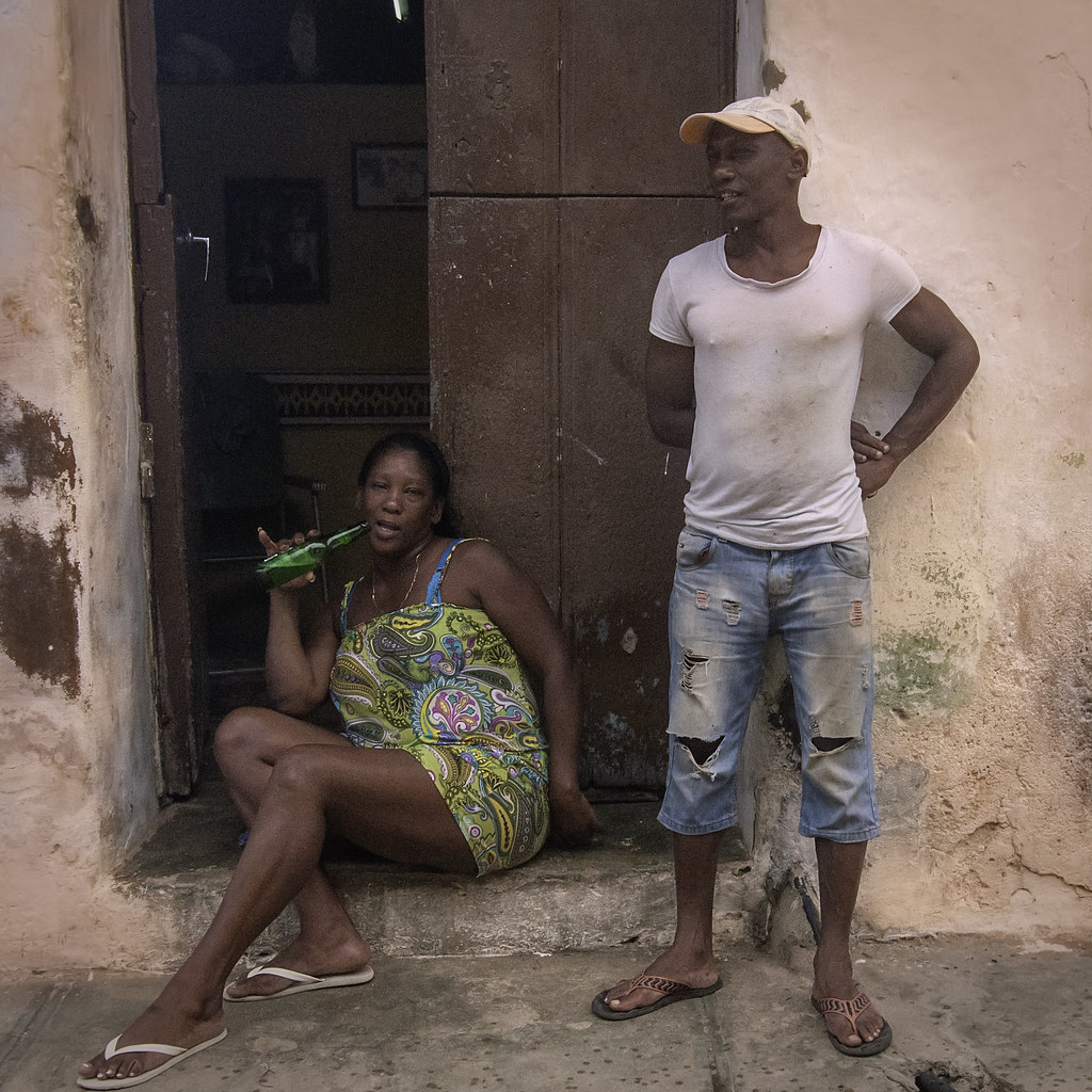 The World's newest photos of cuba and poverty - Flickr ...