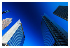 Frankfurt Fair 03_web (vschh) Tags: architektur achitecture city frankfurt germany canon eos70d skyline