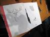 MultiBD - Dédicace - 161124 - Thomas Gilbert - Pascal Matthey - Stéphane Noël (fabonthemoon) Tags: multibd dédicace 161124 thomasgilbert éditionsvidecocagne comics stripverhaal bandesdessinées dessin tekening drawing sauvage