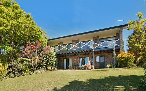 20 Warks Hill Road, Kurrajong Heights NSW 2758